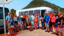 St Maarten Shore Excursion: Island Sightseeing with Shopping, Philipsburg, Ports of Call Tours