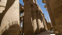 Private Layover Tour From Luxor Airport to Luxor East and West Banks With Lunch, Luxor, Airport & ...