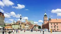 Essentials of Warsaw - Private Tour, Warsaw, Private Sightseeing Tours