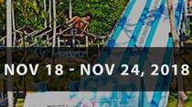 Full-Moon Festival Pass: Slip N Fly Koh Phangan, Surat Thani, Theme Park Tickets & Tours