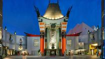 TCL Chinese Theatre VIP Tour, Los Angeles, Movie & TV Tours