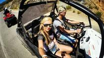 Polaris Buggy 4-Hour Safari from Rethymno Town, Crete, 4WD, ATV & Off-Road Tours