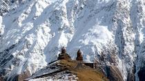 Mountain tour to Mtskheta and Kazbegi from Tbilisi, Tbilisi, Cultural Tours