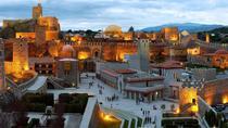 Rabati borjomi Healthy Tour, Tbilisi, Cultural Tours
