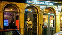 Progress at Monkey Barrel Comedy, Edinburgh, Theater, Shows & Musicals