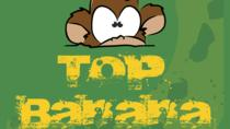 Top Banana at Monkey Barrel Comedy, Edinburgh, Theater, Shows & Musicals