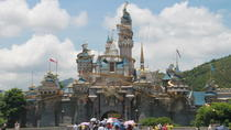 Hong Kong Disneyland Admission Ticket, Hong Kong