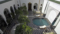 Half-Day Gold Hammam Package in Marrakech, Marrakech