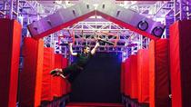 American Ninja Warrior Experience, North America, Martial Arts Classes