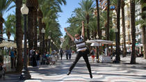 3-Hour Walking Tour of Alicante