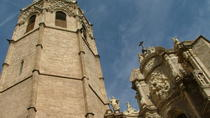 4-Hour Valencia Private Tour with transport, Valencia, Walking Tours