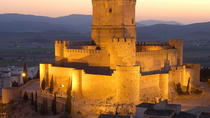 5-Hour Private Tour from Alicante to Villena, Alicante, Food Tours