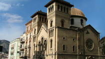 Alcoy Moors and Christians Day Tour from Benidorm, Benidorm, Cultural Tours