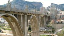 Alcoy Walking Tour on the Modernist Route, Alicante, Cultural Tours