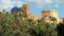 Alicante Full Day Experience Including Visit to Elche with Transfers, Alicante, Full-day Tours