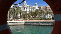 Alicante Private Walking Tour, Alicante, Ports of Call Tours