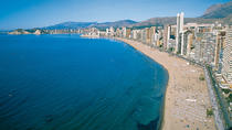 Benidorm Short Walking Tour, Benidorm