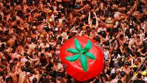 Bunol La Tomatina Festival Trip by Coach from Valencia, Valencia, Day Trips