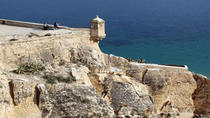 Escursione a bordo di Alicante: tour a piedi privato, Alicante, Tour Ports of Call