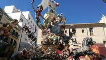 Fallas Festival Morning Walking Tour of Valencia, Valencia, Walking Tours