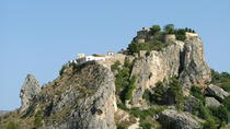 Guadalest Valley and Benidorm Private Tour from Alicante