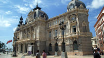 Shore Excursion: 4-Hour Cartagena Walking Tour, Cartagena, Ports of Call Tours