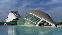 Shore Excursion: Valencia Half-Day Private Tour, Valencia, Walking Tours