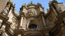 Valencia Private Walking Tour, Valencia, Private Sightseeing Tours