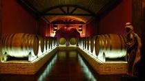 Villena and Winery Private Shore Excursion from Alicante, Alicante, Food Tours