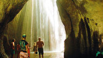 AMAZING TUKAD CEPUNG WATERFALL AND BALINESE CULTURE EXPLORE, Kuta, Attraction Tickets
