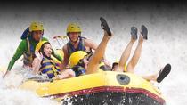 Bali water Rafting, Kuta, 4WD, ATV & Off-Road Tours