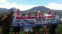 Ubud Volcano Tours, Kuta, Attraction Tickets