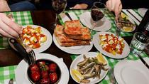 Gourmet Tapas Guided Walking Tour in Barcelona, Barcelona, Walking Tours
