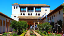 4-Night Guided Tour in Andalusia: Cordoba (or Caceres), Seville, Ronda, Marbella, Granada, and...