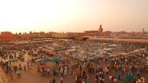 5 Days Guided Tour Imperial Cities of Morocco from Casablanca, Casablanca, Multi-day Tours