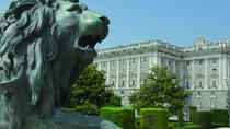 5 days guided tour Madrid from Lisbon, Lissabon
