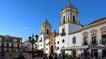 Andalusian Highlights: 5-Night Guided Tour from Madrid , Madrid, Multi-day Tours