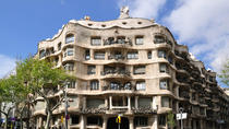 Barcelona and Artistic Gaudí: Full Day Guided Walking and Bus Sightseeing Tour, Barcelona, ...
