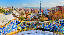 Barcelona Art and Architecture: Half-Day Guided Walking Tour, Barcelona, Motorcycle Tours