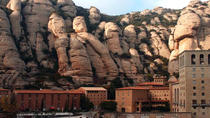 Best of Gaudi Tour: Montserrat, Barcelona Artistic and Architecture Guided Day Tour, Barcelona, ...
