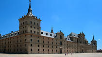 El Escorial en Valley of the Fallen Tour vanuit Madrid met optionele Toledo- of Madrid-bezoeken, Madrid, Halfdaagse tours