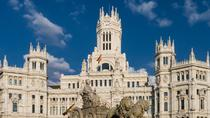 Madrid incrível, tour privado, Madrid, Private Sightseeing Tours
