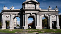 Madrid Sightseeing Bus Tour With Optional Bernabeu Stadium Visit or Cable Car Ride, Madrid, Bus & ...
