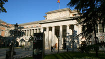 Madrid Sightseeing City Bus Tour with Optional Skip-the-Line Art Museums, Madrid, Half-day Tours