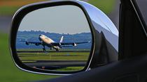 Privater Abflugtransfer vom Flughafen Madrid, Madrid, Airport & Ground Transfers