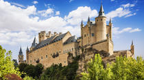 Segovia Full Day Tour from Madrid, Madrid, Full-day Tours