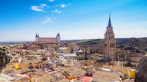 Toledo day trip from Madrid (including bus, guide and monuments admission), Madrid, Attraction...