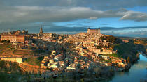 Toledo Half Day Tour With Optional Madrid Sightseeing or Flamenco Show, Madrid, Half-day Tours