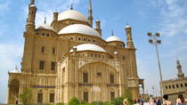 Cairo and Giza City Tour with Lunch, Giza, Cultural Tours