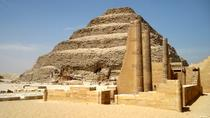 Day Tour Memphis Sakkara Citadel and Mohamed Ali Mosque from Giza, Giza, Private Sightseeing Tours